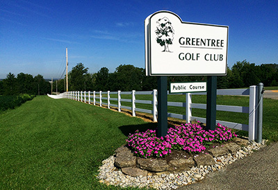 Greentree Golf Club Review – Northern Cincinnati